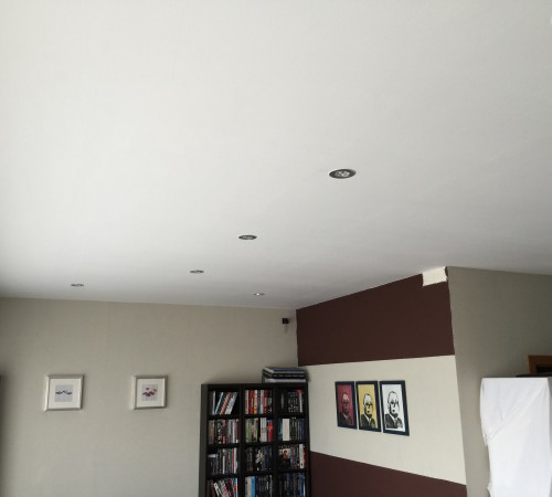 MS Plafond